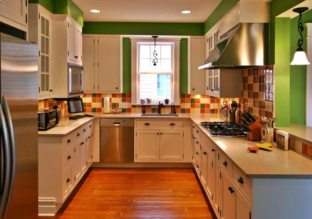 Ca kitchen remodeling kitchen design kitchen addition for Kitchen renovation pictures